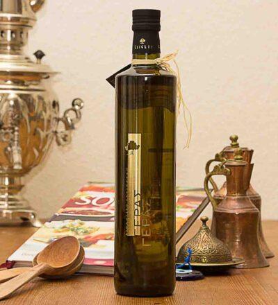 Geras - Extra Natives Bio Olivenöl