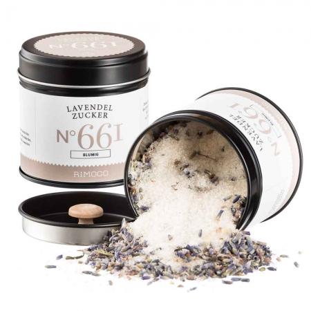 Rimoco Lavendel Zucker N°661