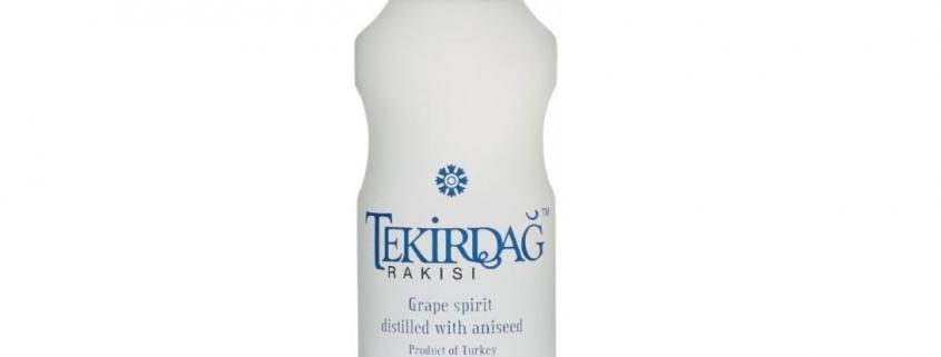 Tekirdağ Raki Blue Series türkischer Rakı