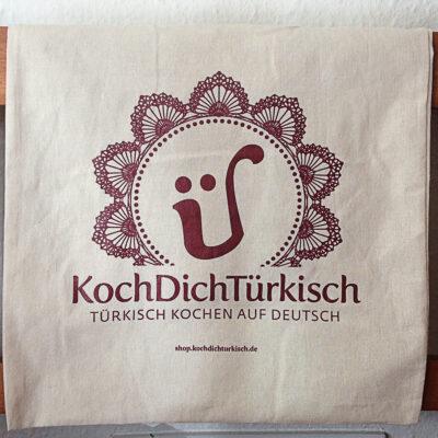 Stofftasche - Türkenbeutel - Jutebeutel