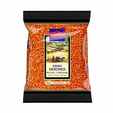 MARMARA - Rote Linsen - kırmızı mercimek