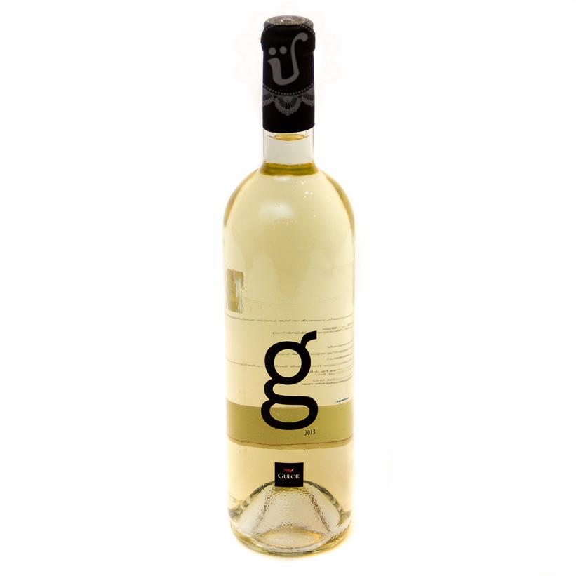 Gülor - PETIT-g Weißwein