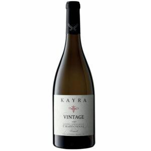 Kayra - Vintage Chardonnay