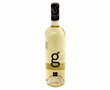 Gülor PETIT-g 2013 Weißwein