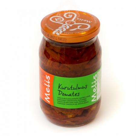 MELIS - Getrocknete Tomaten in Öl - kurutulmuş domates