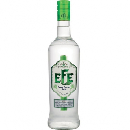 Efe Rakı Fresh Grapes 0.7l