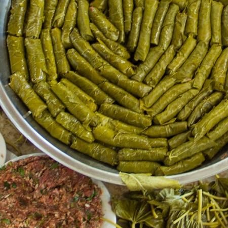 Türkische Kochkurse, Kochkurs in Düsseldorf