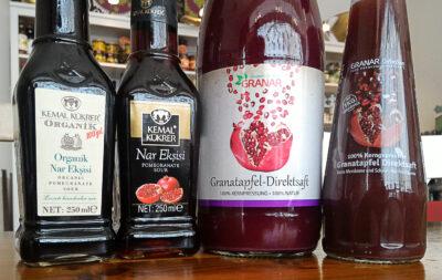 granatapfel set