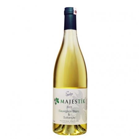SEVILEN Majestik Sauvignon Blanc-Sultaniye 2015
