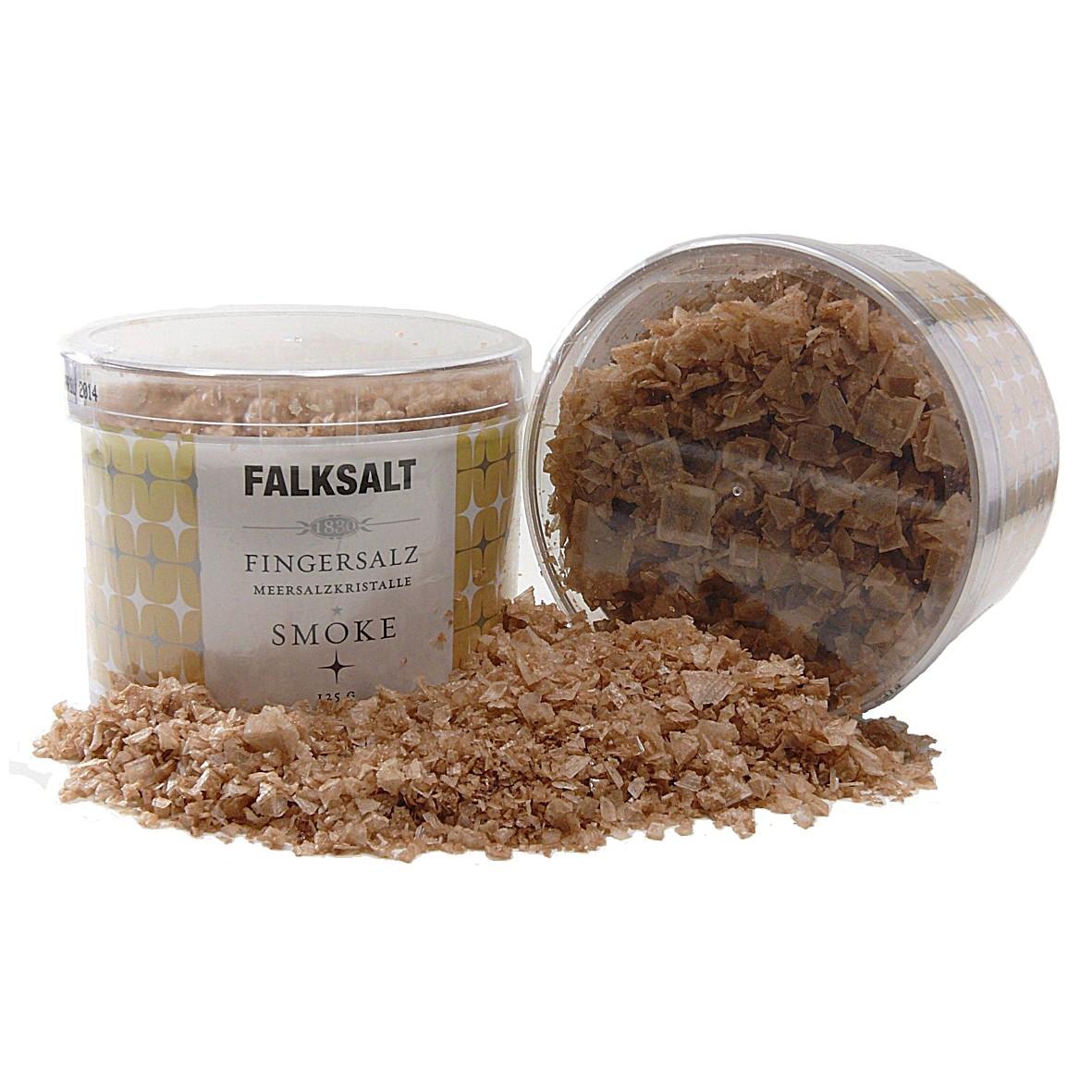 Falksalt Smoke Fingersalz
