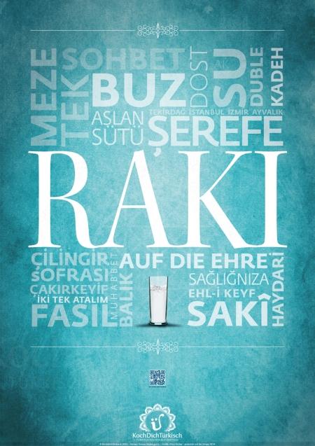 raki poster