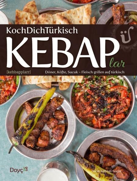 Kebap kochbuch