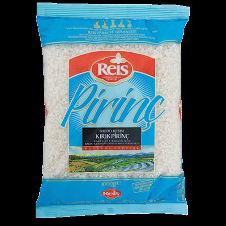 REIS gebrochener Reis pirinç (kesme kırık) Milchreis
