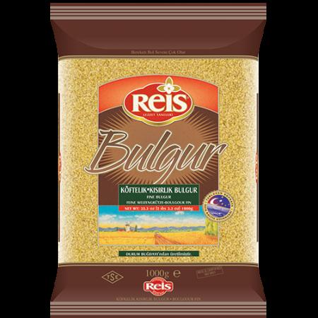 REIS - Bulgur fein - bulgur kısırlık