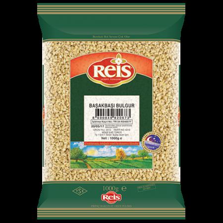 REIS - Bulgur ganze Körner - bulgur başakbaşı