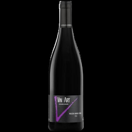 KAVAKLIDERE Vin&Art Kalecik Karası-Syrah 2014