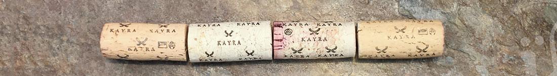 Kayra-Weine im Angebot
