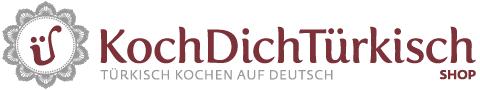 Der KochDichTürkisch-Shop