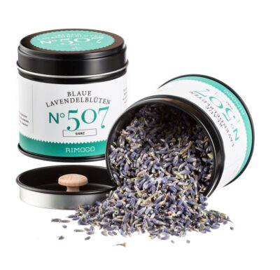 Rimoco - Blaue Lavendelblüten - N°507