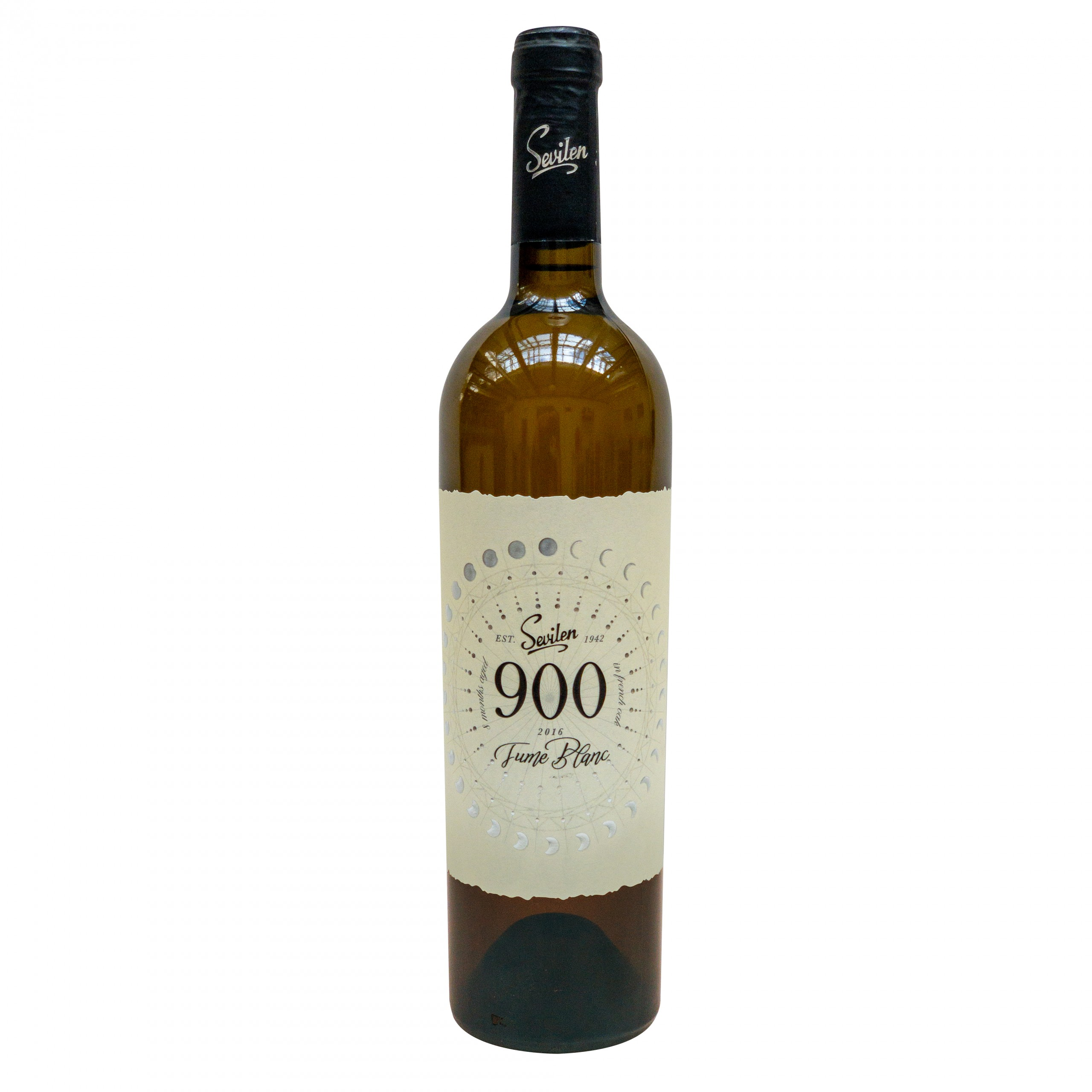 Sevilen - 900 Fume Blanc