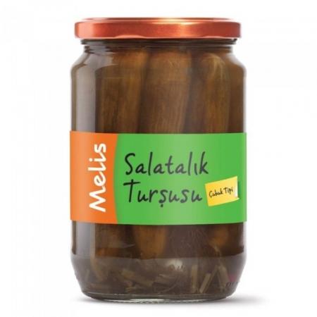 MELIS - eingelegte Gurken - salatalık turşusu
