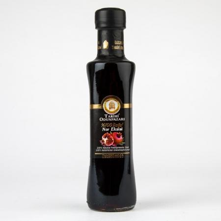 Tarihi Odunpazarı - Granatapfelsirup 100% - Nar ekşisi
