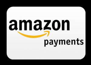 Sicher bezahlen mit Amazon