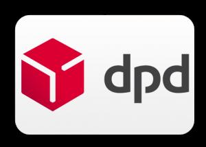 Versand mit DPD