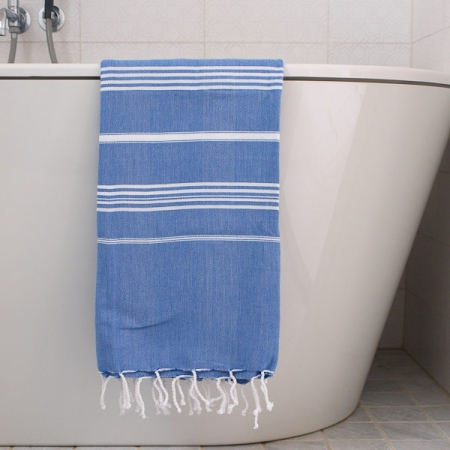 Hamamtücher aus Baumwolle, Fouta, Pestemal, Peştamal, Frottiertücher, Handtücher, Strandtücher, Badetücher