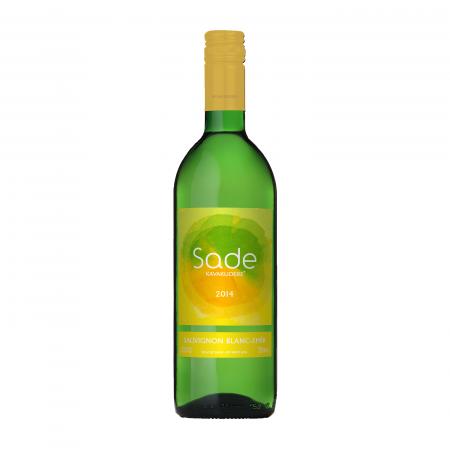 KAVAKLIDERE Sade Emir-Sauvignon Blanc 2015