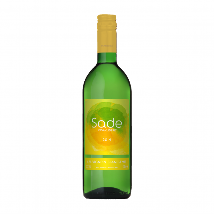 KAVAKLIDERE Sade Emir-Sauvignon Blanc