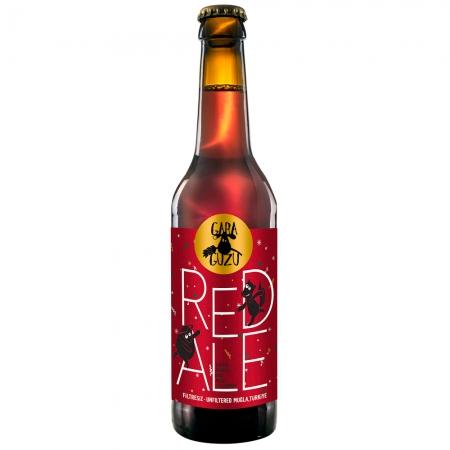 Gara Guzu - Red Ale türkisches Craftbeer