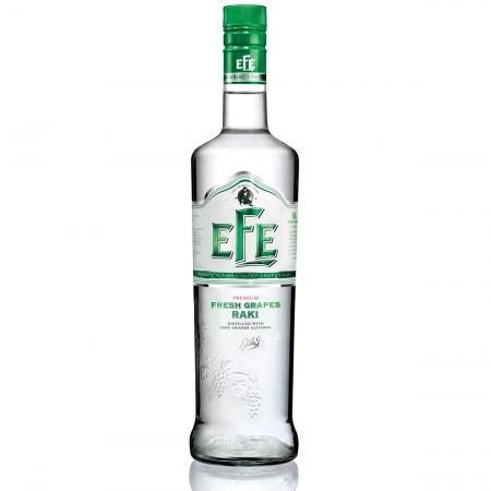 Efe Rakı Fresh Grapes 700ml