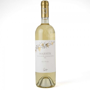 SEVILEN Majestik Sauvignon Blanc-Sultaniye