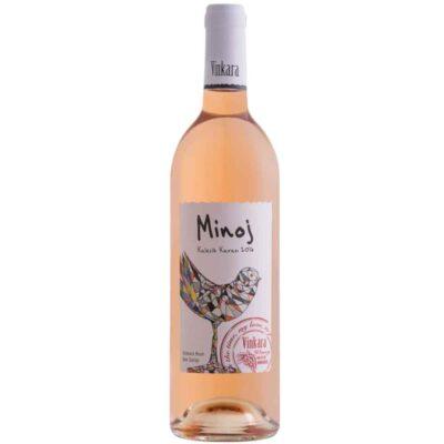 VINKARA Minoj Rosé Kalecik Karası