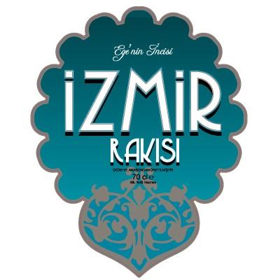 Izmir Rakı