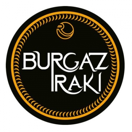 Burgaz Rakı