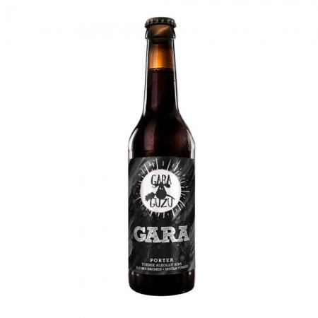 Gara Guzu - Porter türkisches Craftbeer