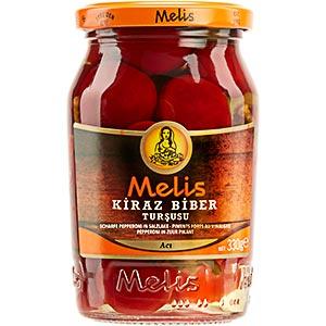 MELIS - Scharfe Kirschpaprika - kiraz biber turşusu