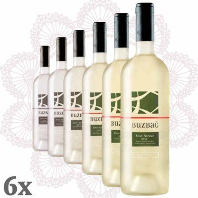 Kayra - Buzbağ Emir-Narince 6er-Pack