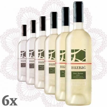 KAYRA Buzbağ Emir-Narince 6er-Pack