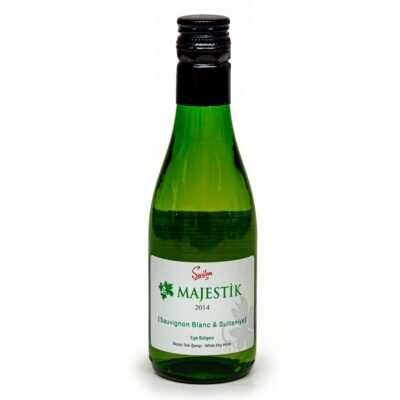 Sevilen - Majestik Weiss - Mini-Flasche