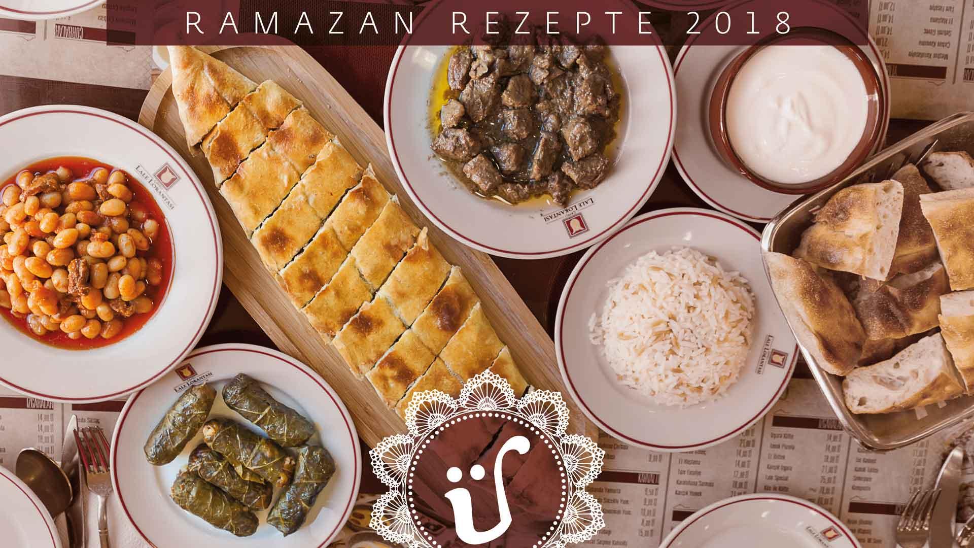 Ramadan Ratgeber: Das kleine 1×1 der Fastenzeit