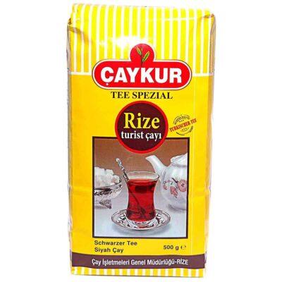 Çaykur Rize Turist çay – türkischer Tee