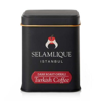 SELAMLIQUE - Turkish Coffee Dark Roast