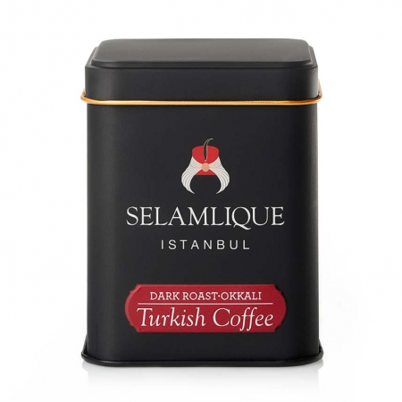 SELAMLIQUE - Turkish Coffee Dark Roast
