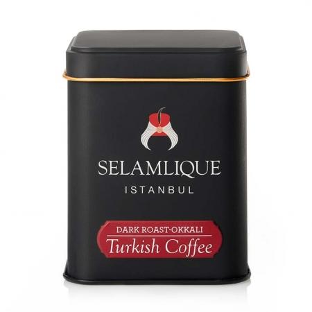 selamlique dark roast