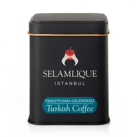 SELAMLIQUE - Turkish Coffee Traditional