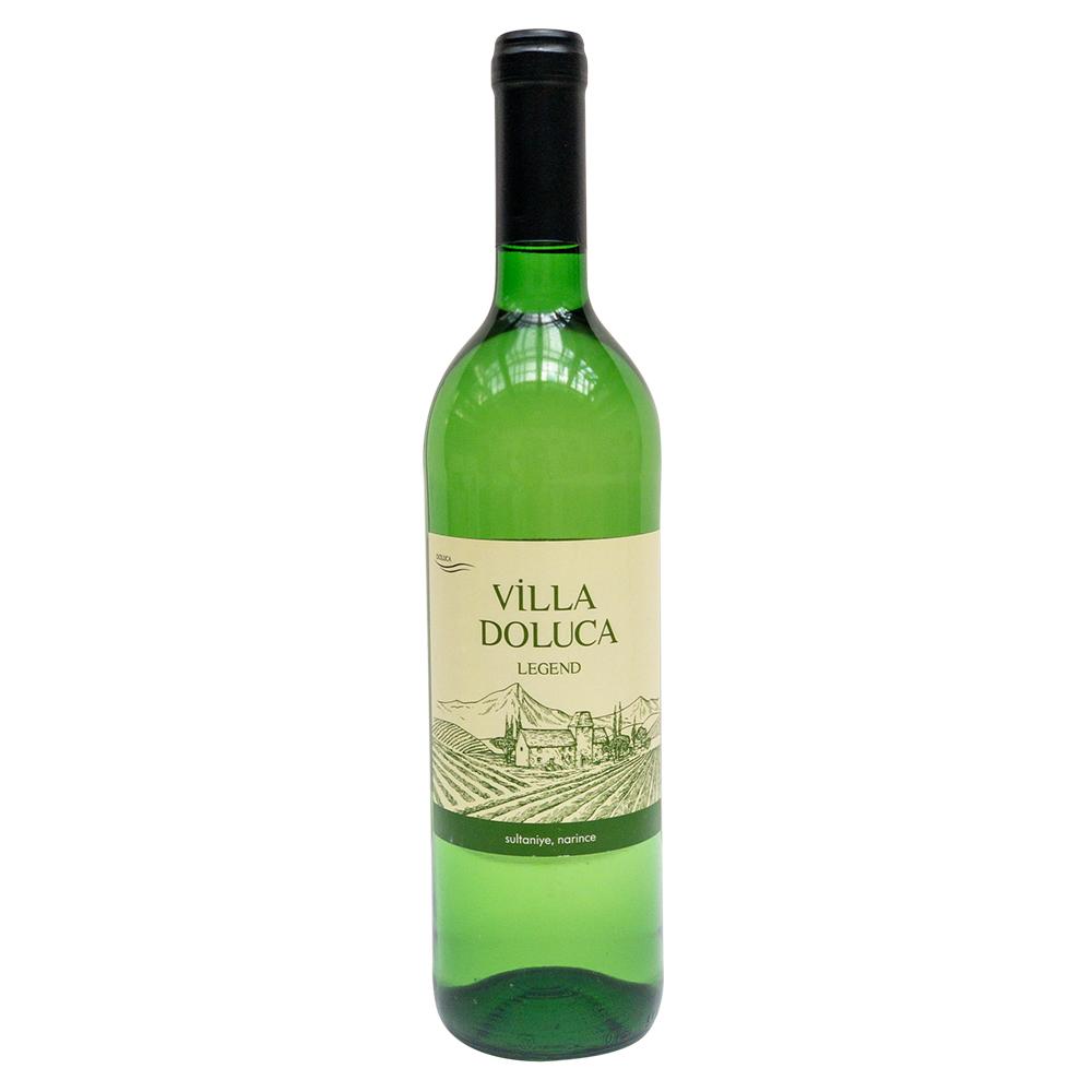 Villa Doluca - Legend Weißwein