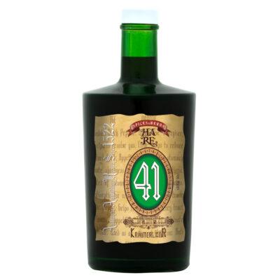 HARE - 41 Kräuter-Likör - 41 Baharat & Bitki Likörü